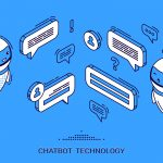 Chatbots conversing with each other