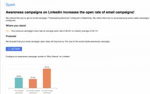 Marketing Graph Insight Showcase